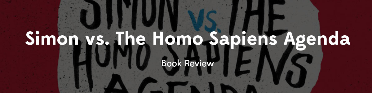 simon vs the homosapien agenda book pdf