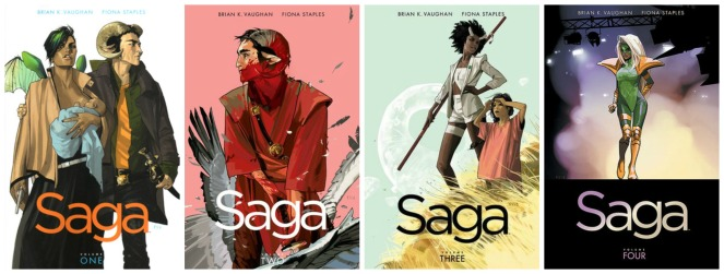 saga-collage