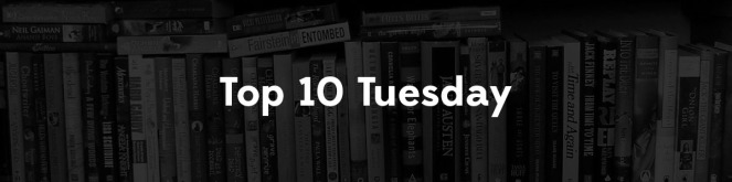 Top10Tuesday