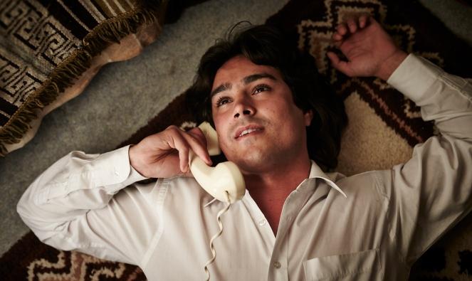 #FilmReview: Holding The Man (2015) – Big City Bookworm