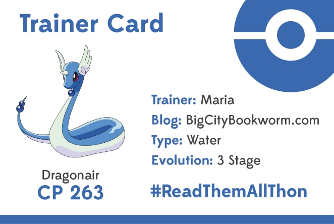 Trainer Card - Pokemon Readathon - Aug27-01