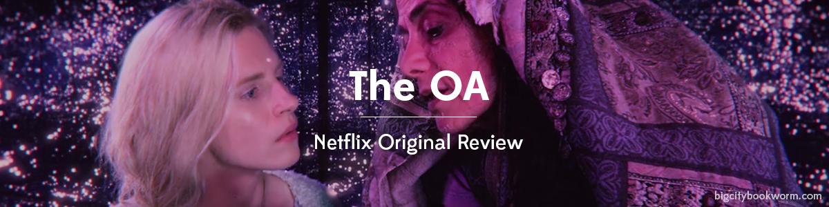 the oa season 2 review