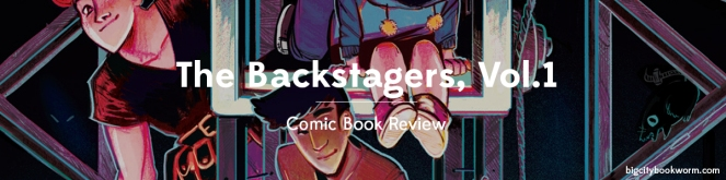 backstagers