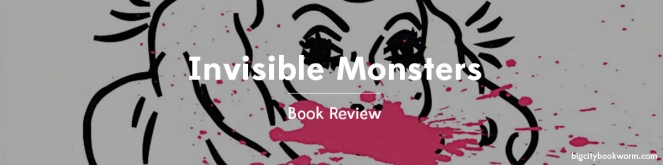 invisiblemonsters