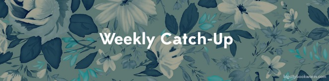 weeklycatchup