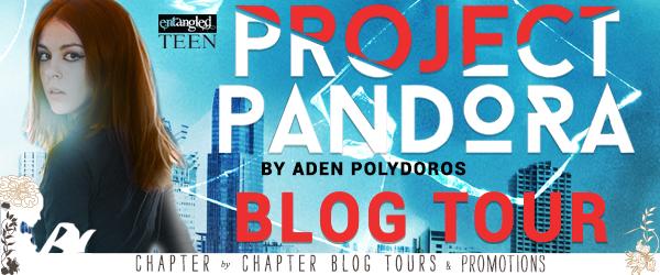 ProjectPandoraTour