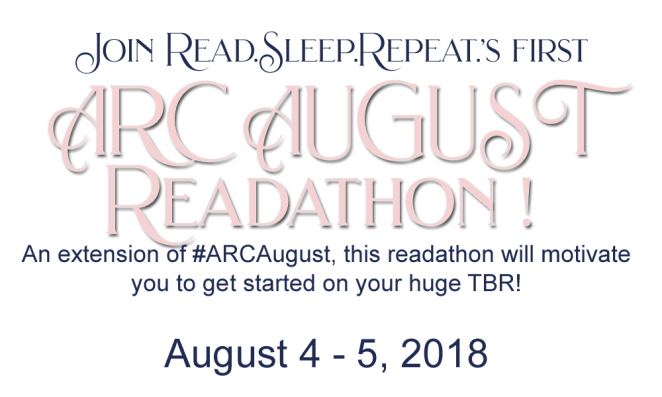 arc-august-readathon