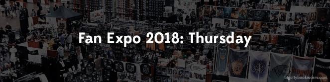 fanexpo2018thurs